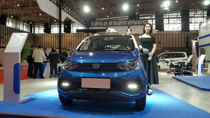 Electric car-1